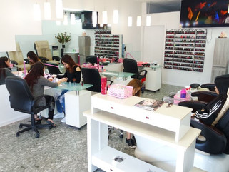 iNail + Beauty - expert service