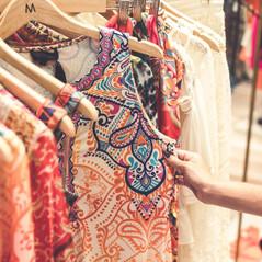 Fashion, Tailoring + Laundromat