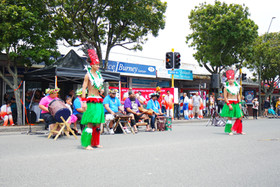 East Cook Island Community Cultural Group