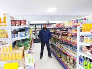 Lakdiv Supermarket - a great Sri Lankan range!