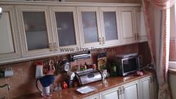 После замены кухонных фасадов
