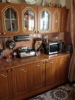 До замены кухонных фасадов