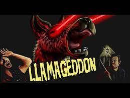 Crap Film Club Review: Llamageddon