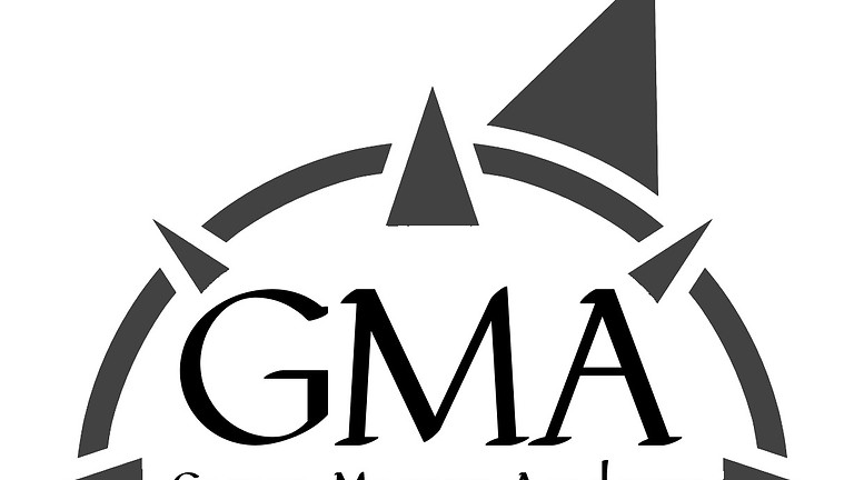 GMA - Games Master Academy - Full course