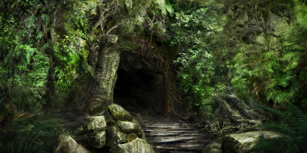 One-Shot: The Grove of Gal'tiax