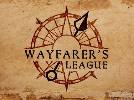 Wayfarer's League: 2021 Bring it On!