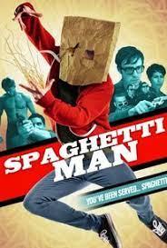Crap Film Club Review: Spaghetti Man