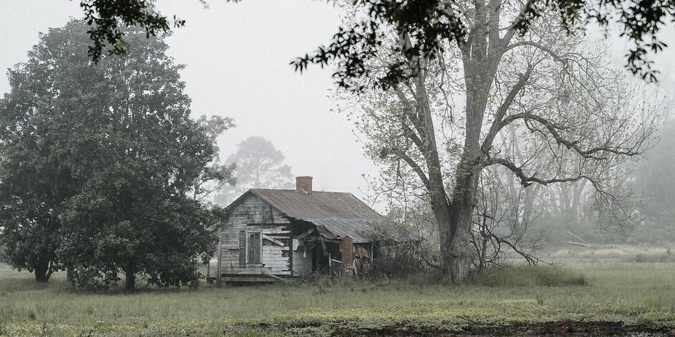 One-shot: Mystery of Larson Farmhouse