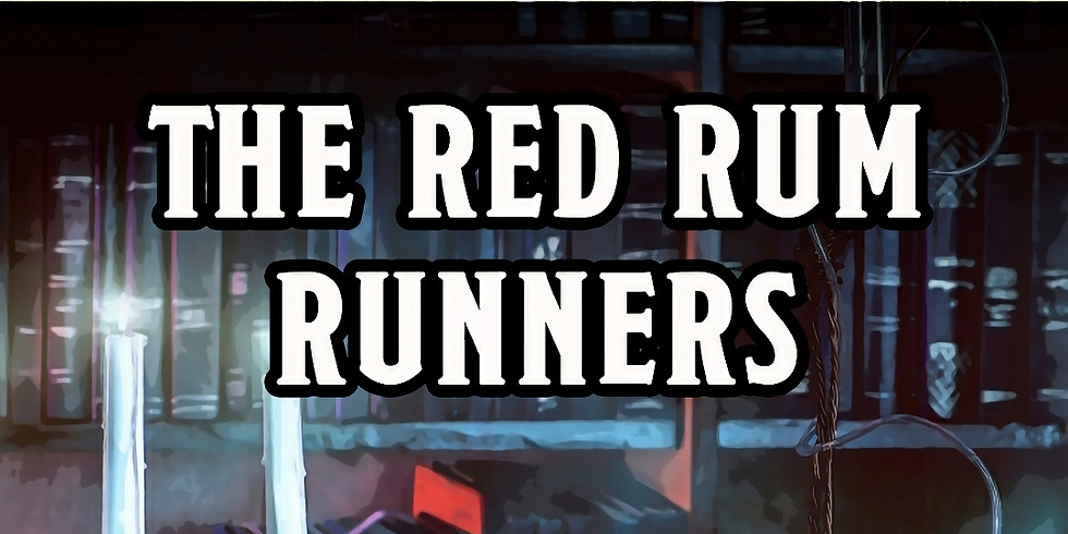 One-shot: The Red Rum Runners