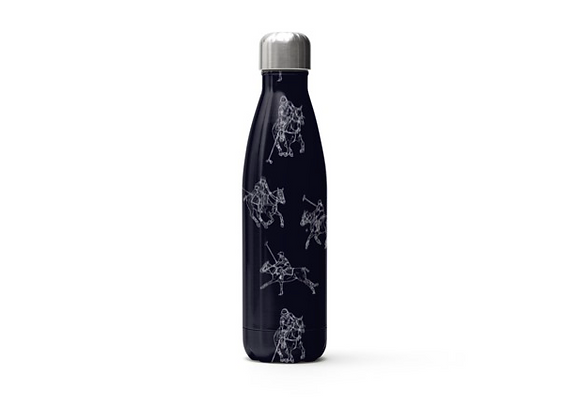 Polo Stainless Steel Thermal Water Bottle