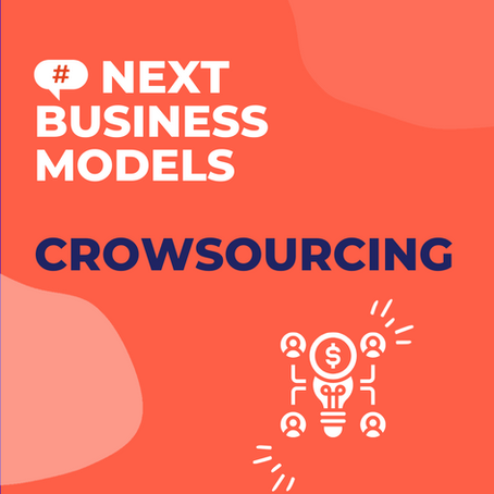 Crowdsourcing: the strategy for open-innovation