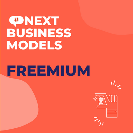 The Freemium : a quick way to drive business
