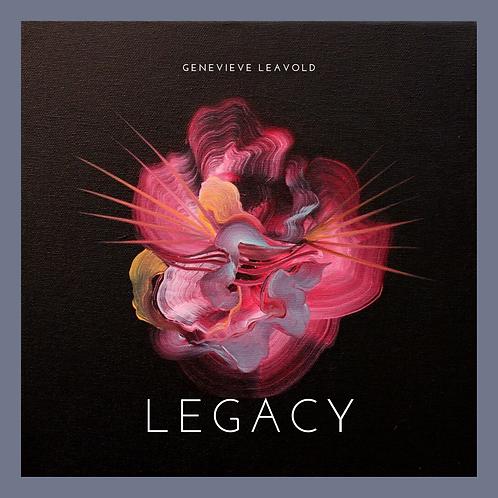 Legacy Catalogue - Signed Ltd Ed
