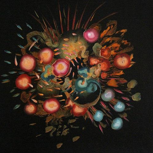 Bloom 8 Oil Painting