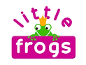 Little Frogs logo