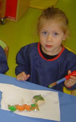 Little Frogs : crèche bilingue