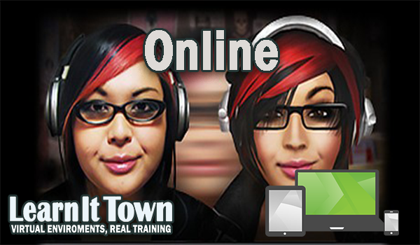 Learn It Town Online