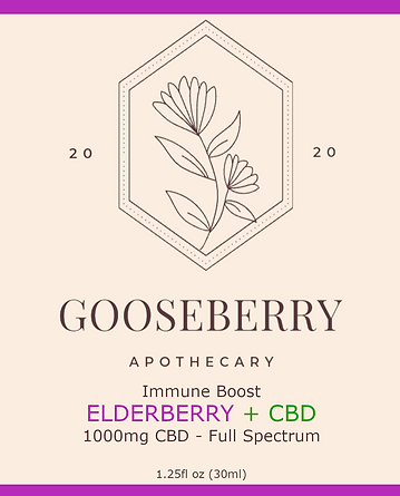 Elderberry Tincture tag.png