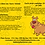 Thumbnail: Furry Tail CBD Medium Dog Biscuits