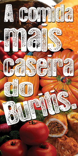 Folheto Cantina saida