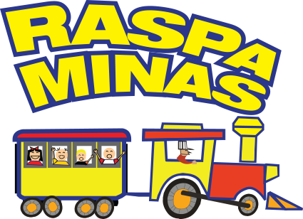Logo Raspa Minas