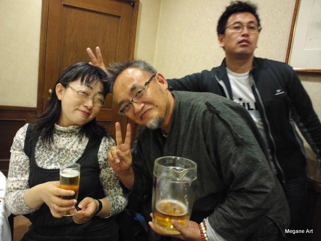kurukuruちゃん卒業式