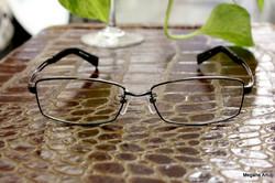 大きいサイズ眼鏡