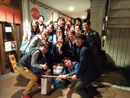 IOFT2018・国際メガネ展 2日目
