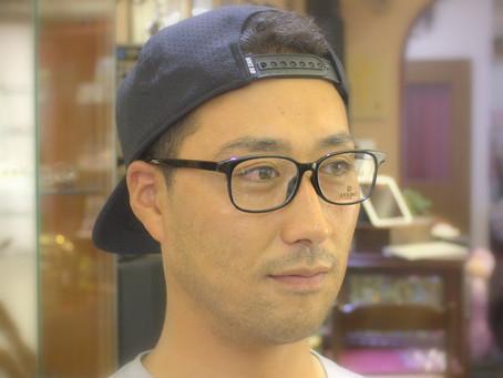 イケメンパパさんの「歩」AYUMI