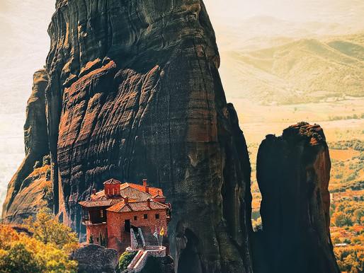 Greece : Travel beyond Athens and Santorini