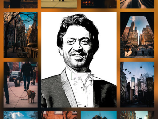 6 Times Irrfan Khan taught me life philosophy and how the film Namesake changed my life