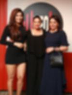 Asanki, Sangeetha, Yashodha.jpg