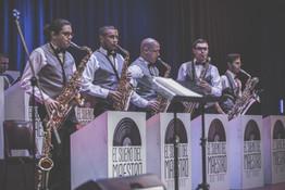 Saxofonistas ESM