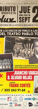 Gran Tributo a la Orquesta Sonolux
