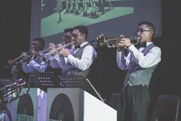 Trompetistas ESM