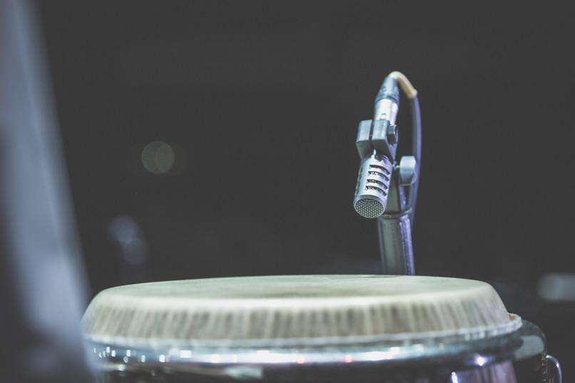 La percusión