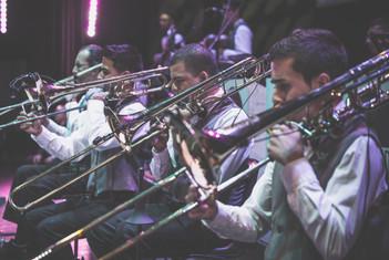 Trombonistas ESM