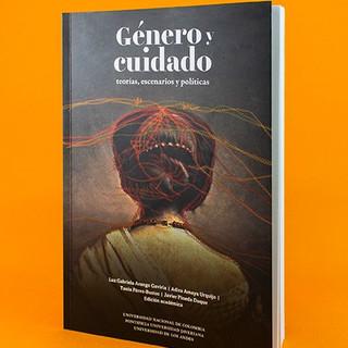 Libro «Género y Cuidado»