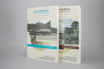 Colombia. Bosquejo de su geografía tropical