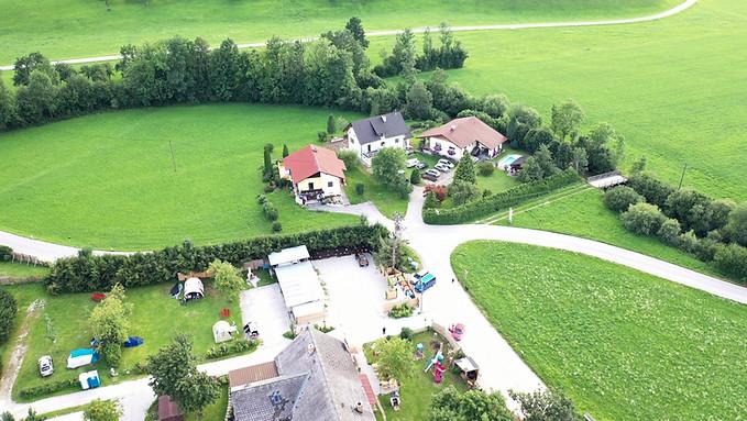 Video Campingplatz Pyhrn-Priel