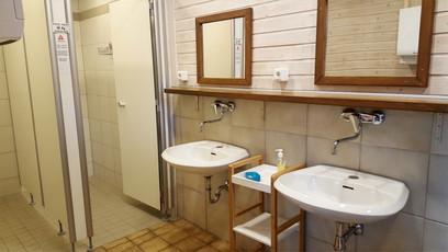 Sanitär - Waschbecken