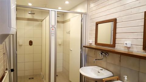 Sanitär - Duschen