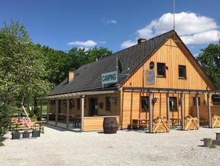 Gaststätte - CountryBar - Grillplatz