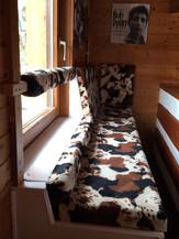 Fensterbankerl im Gasthaus Hopfenliebe
