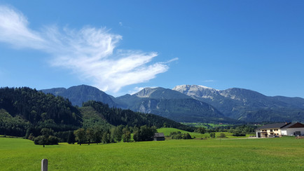Aussicht Warscheneck