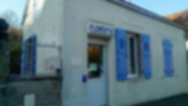 magasin Flor'optic Auxon