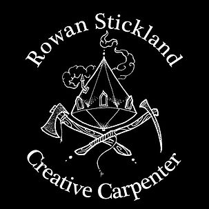 Rowan Stickland - Creative Carpenter
