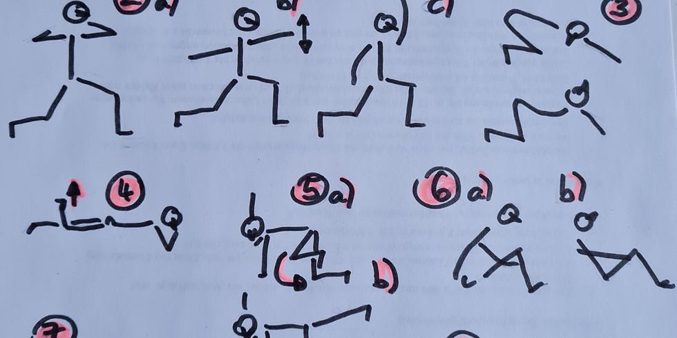Online-Rückengymnastik test