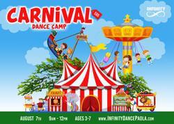 Carnival Camp