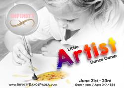 Little Artist